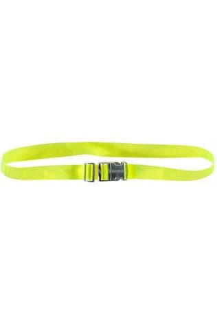 CKS Kids Belt Ticky Lime