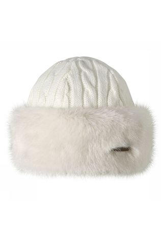 Barts Muts Fur Cable Bandhat Wit