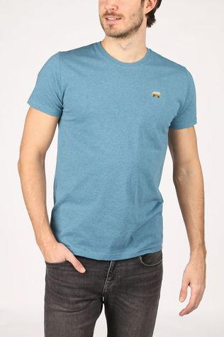 Revolution T-Shirt 1210Van light blue