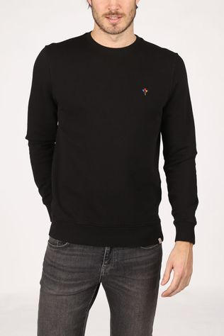 Revolution Pullover 2668Flo black