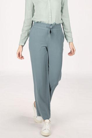 B.Young Trousers Bydanta Casual light green