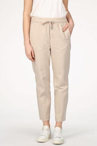 Inwear Trousers Zella Pull On Sand Brown