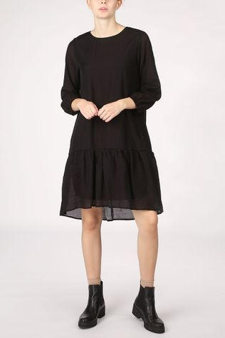 Saint Tropez Dress 30510967 black