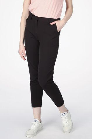 Ichi Trousers Ihlexi Pa3 black