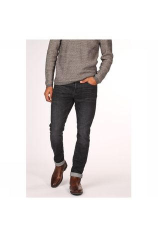 Only&Sons Jeans loom Slim Cam Black dark grey