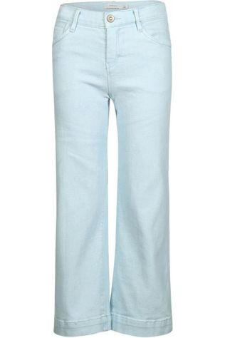 Name It Trouser Batone Wide light blue