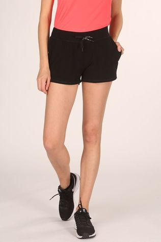 Only Play Short Performance Athl Ayn Shorts Zwart