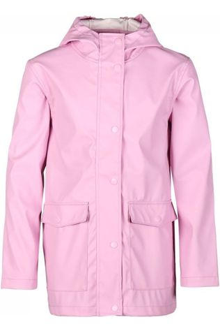 Name It Coat Nmil Rain light pink