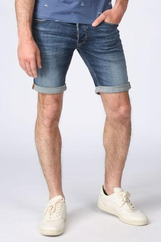 Jack & Jones Shorts Jjirick Jjorg dark grey