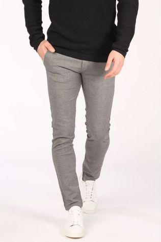 Jack & Jones Pantalon Jjimarcokenzo Gris Clair