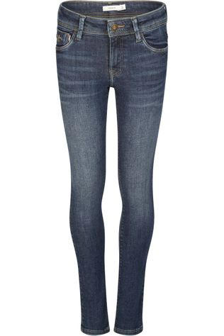 Name It Jeans mtheo Dnmtarty 2378 Bet Noos Denim / Jeans/Mid Blue (Jeans)