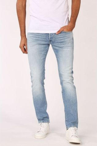 Jack & Jones Jeans Jjiglenn Icon 657 light blue