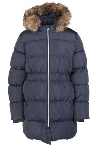Name It Coat fmolly Down dark blue