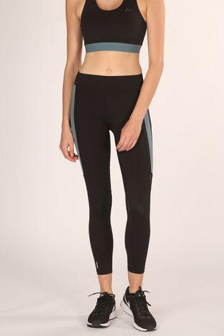 Only Play Legging Sula 7/8 Training Tights Zwart
