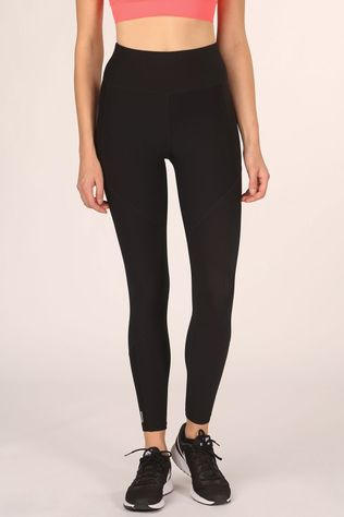Only Play Legging Jana Hw Training Tights Zwart