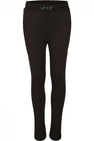 Name It Pantalon mlos Ls Swe Unb Noir