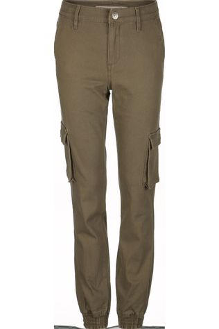 Kids Only Trouser madea-Tiger Life Mw Cargo Pant  Cp mid khaki