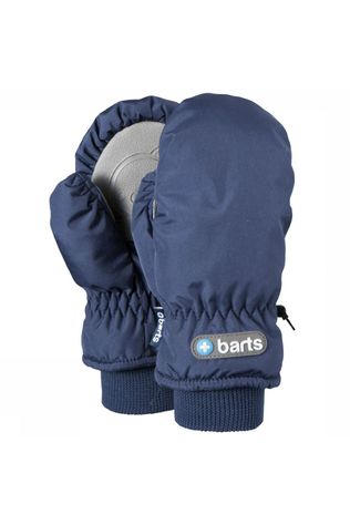 Barts Want Nylon Kids Marineblauw