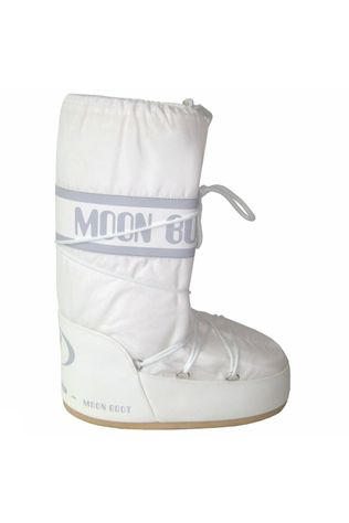 Moon Boot Moonboot Nylon Blanc