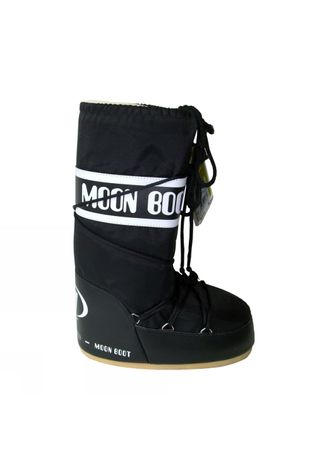 Moon Boot Moonboot Nylon black