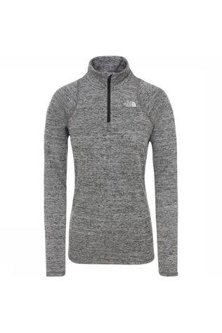 The North Face Polaire Ambition Midlayer Noir