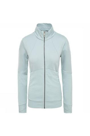 The North Face Polaire Croda Rossa Bleu Clair