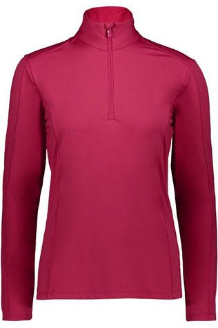 CMP Polaire Woman Basic Sweat Softech Fuchsia