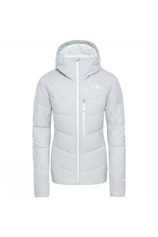 The North Face Jas Heavenly Down Lichtgrijs