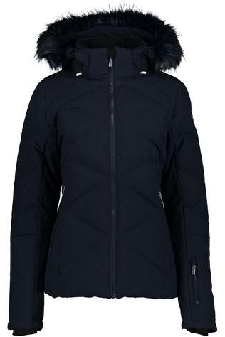 Icepeak Coat Elsah dark blue