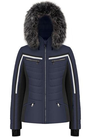 Poivre Blanc Coat Traditional Line Sport dark blue
