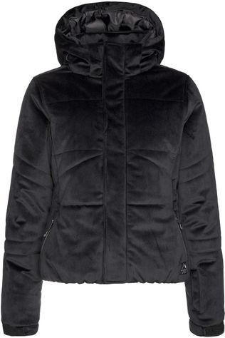Protest Coat Diva Skijkt black