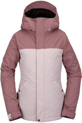 Volcom Coat Bolt Ins mid pink/light pink