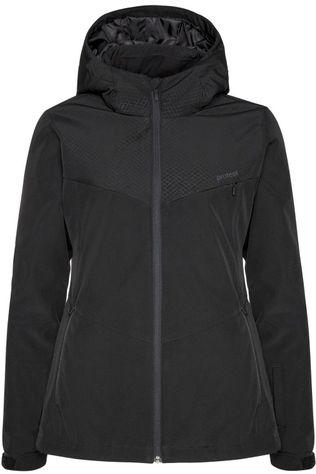 Protest Softshell Luna Jacket black