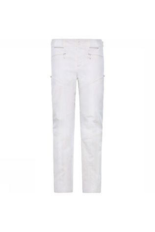 The North Face Pantalon De Ski Anonym Blanc