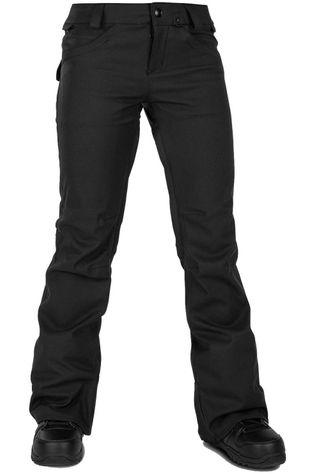 Volcom Ski Pants Species Stretch black