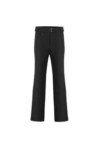 Poivre Blanc Softshell Pants black