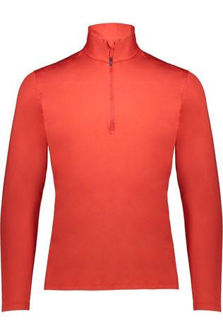 CMP Polaire Man Basic Sweat Softech Rouge