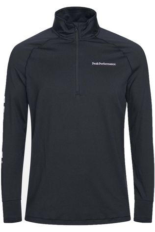 Peak Performance Polaire M Spirit Half Zip Noir