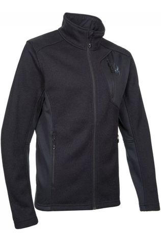 Spyder Fleece Bandit Fz black