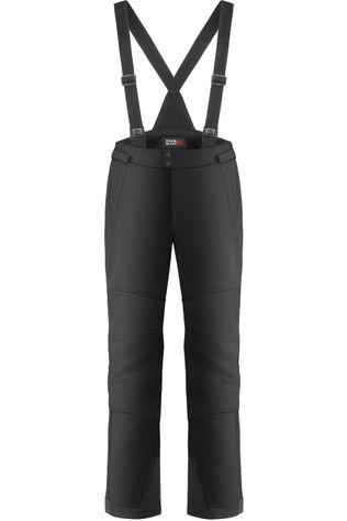 Poivre Blanc Ski Pants Stretch Ski Pant black