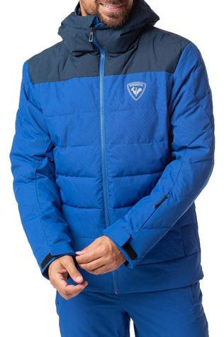 Rossignol Coat Rapide royal blue