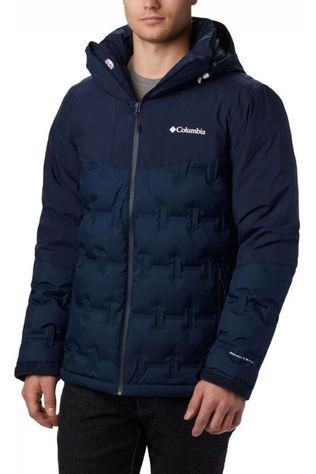 Columbia Coat Wild Card Marine