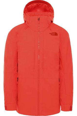 The North Face Manteau Chakal Orange