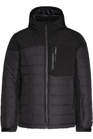 Protest Manteau Mount 20 Noir
