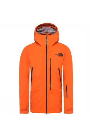The North Face Jas Steep Freethinker Futurelight Oranje