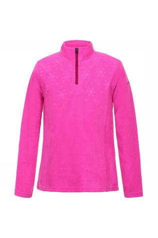 Icepeak Fleece Hedy Jr Fuchsia