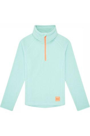O'Neill Fleece Pg 1/4 Zip Lichtgroen