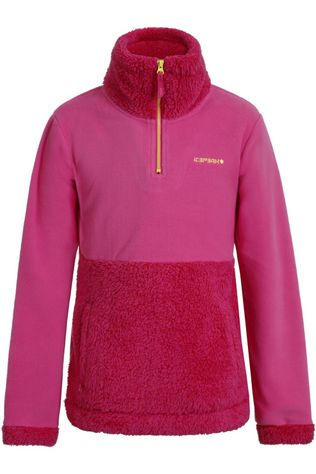 Icepeak Fleece Lingen Jr Middenroze