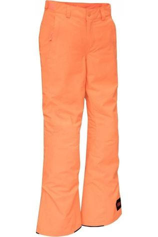 O'Neill Pantalon De Ski Pg Charm Regular Orange/Pas de couleur