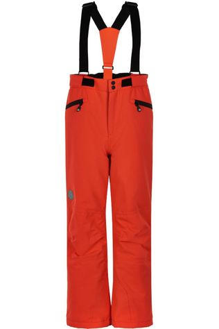 Color Kids Ski Ski W/Pockets, Af 10.000 orange